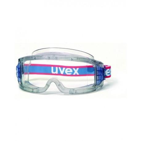 Occhiale a maschera in policarbonato 9301/105 uvex