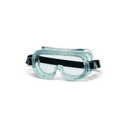 Occhiale a maschera in acetato 9305/514 uvex