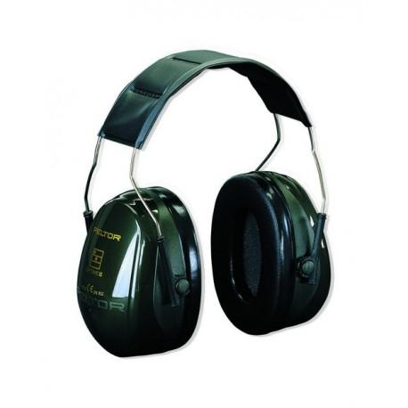 Cuffia Optime II H520A peltor
