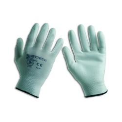 Guanto nylon-poliuretano Confezione da 12 paia