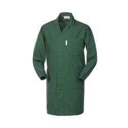 Camice da lavoro uomo con bottoni ed elastici ai polsi- Polibrembo
