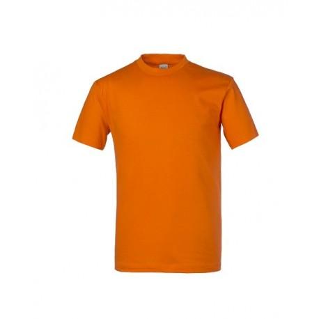 T-shirt da lavoro girocollo multiuso- Take Time top