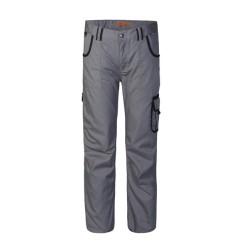 Pantaloni da lavoro Fangio con tasconi per operai, falegnami, installatori- Lancelot