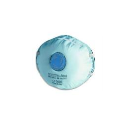 Respiratore FFP2 NRD CON VALVOLA- SHELTECH- CONFEZIONE DA 10 PEZZI