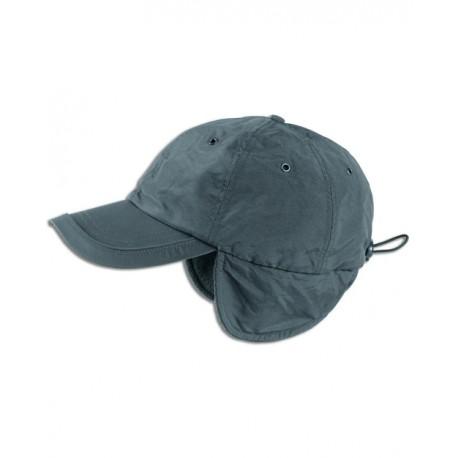 Cappello da lavoro Techno con visiera con tessuto traspirante- Termoplus