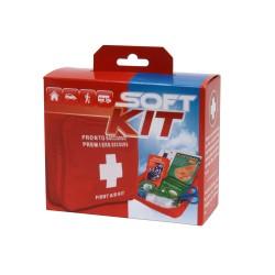 Soft Kit- Per Auto