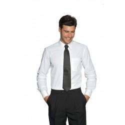 Camicia Cartagena Slim per cameriere, maitre, receptioniiste - Isacco