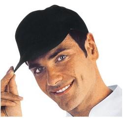 Cappello Colours Tom con visiera - Isacco 100%cotone