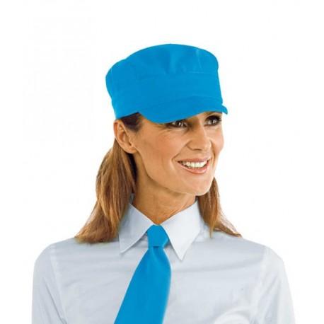 Cappello Sam per divise bar/pizzerie - 100% Poliestere - Isacco