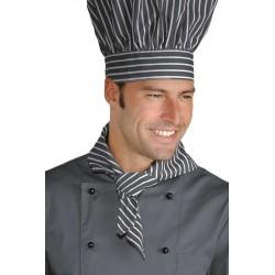 Triangolo cuoco linea Londra gessasto grigio - Isacco