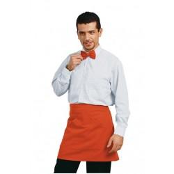 Grembiule Orleans unisex corto colors per bar- pub -pizzerie - Isacco