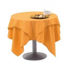 Tovaglia Elegance 71 x 71 cm tinta unita per ristoranti, 2 pezzi -ISACCO