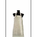 Grembiule da lavoro Euronorm antitaglio in alluminio 60 x 55 cm per macellai