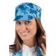 Cappello da lavoro unisex Sam con stampa mimetica - Isacco
