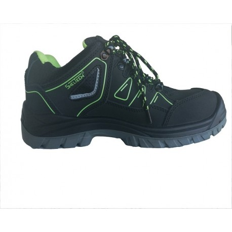 buy popular c15bf 753a7 Scarpa da lavoro bassa Rockford S3 con puntale in composito- SHELTECH -  SICURITA.it