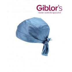 Bandana da lavoro regolabile per dentisti - Giblor's