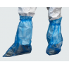 Calzari Blu confezione 100 pz- Logica