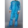 Kit vestizione HD + LDE Azzurro confezione da 5 pz - Logica