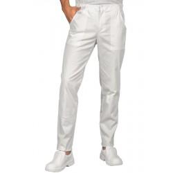 Pantalone da lavoro Vermont super stretch, ideale per OSS, pasticceri- Isacco