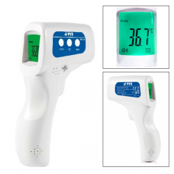 Termometro digitale ad infrarossi - Pvs