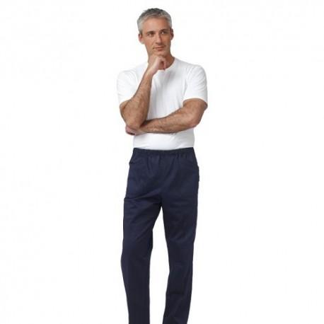Pantalone da lavoro unisex Star colorato in cotone per settore sanitario - Siggi