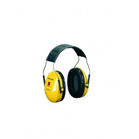 Cuffia Peltor  H510A optime I