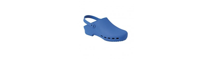 Zoccoli e sandali